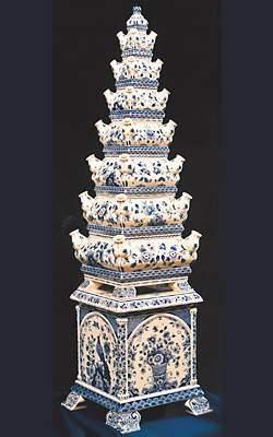 Galleria D Arte Rinascimento Delft Art And Antiques